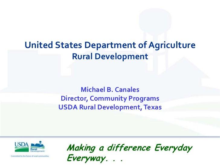 Usda rural development for Usda rural development louisiana