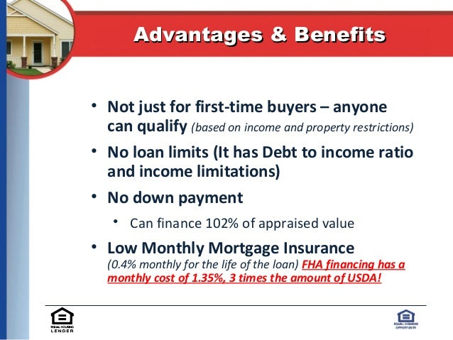 No Down Payment Mortgage Available in MD PA WV - USDA Loan