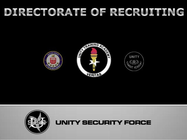    Copyright © 2012-2013 Unity Security    Force (USEC) under license from Dean    Hall Design (DHD) Limited. All rights ...