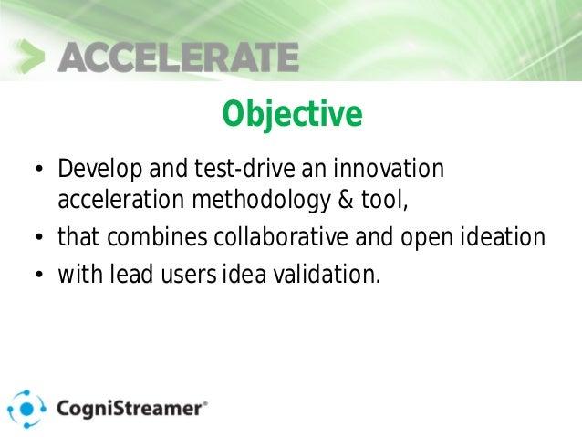 Cognistreamer's use case Slide 3