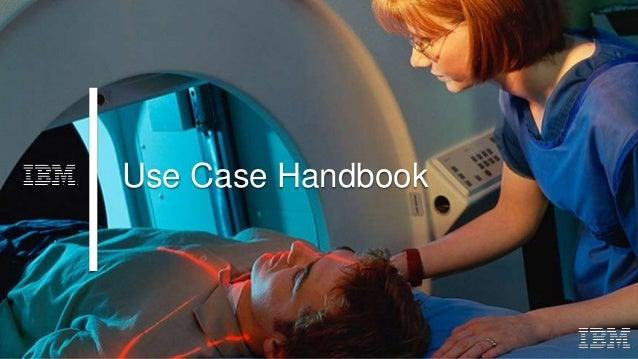 Use Case Handbook