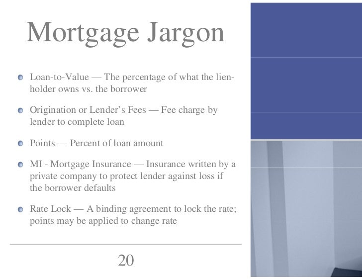 Want to Shop For a Mortgage on a Level Playing Field?
