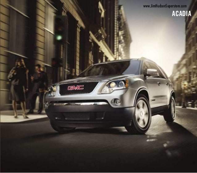 Gmc Columbia Sc >> Used 2007 Gmc Acadia Columbia Sc