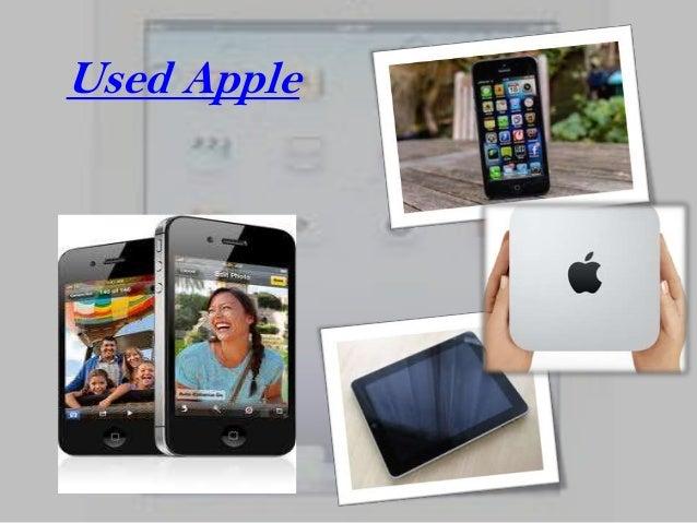 Used Apple