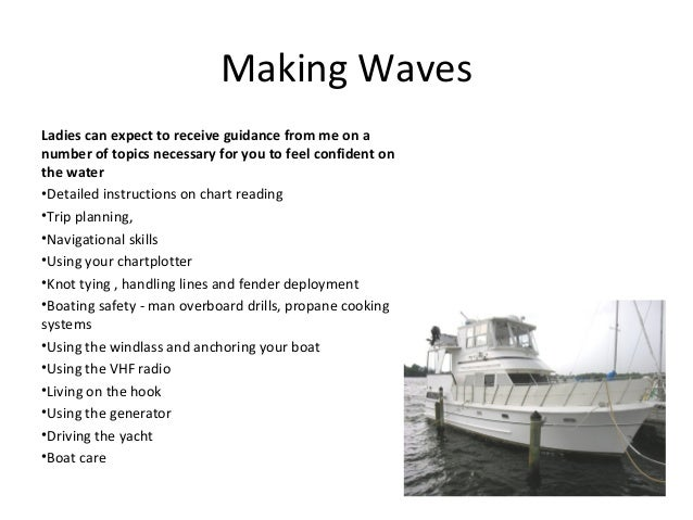 Used Boat Buyers Guide Part 2