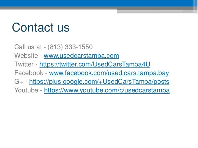 Hugo Used Car Dealership