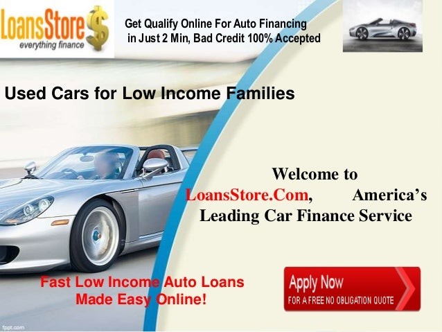 Best auto refinance options