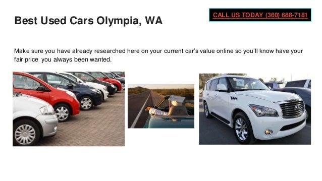 Used Cars Olympia >> Used Cars Olympia Wa
