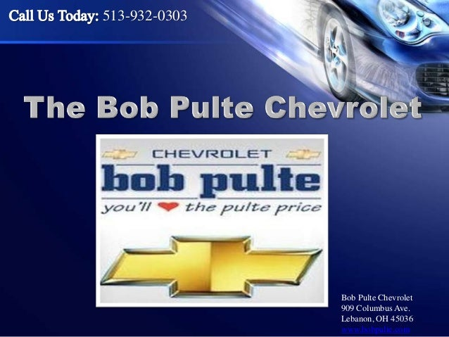 used chevrolet cars in columbus ohio slideshare