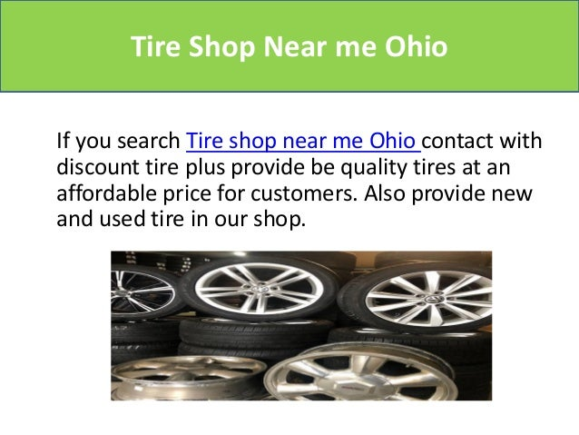Used Tires Columbus Ohio >> Used Tires Near Me Columbus