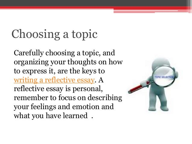 How to Write an Expressive Essay