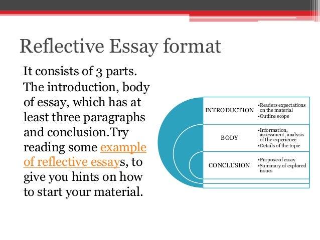 body image essay thesis