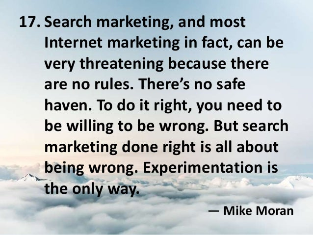 42 Useful Digital And Social Media Marketing Quotes