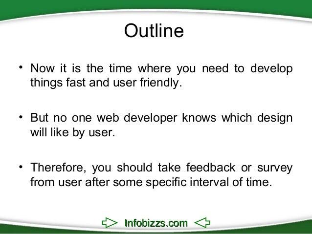 Useful feedback tools for designers Slide 3