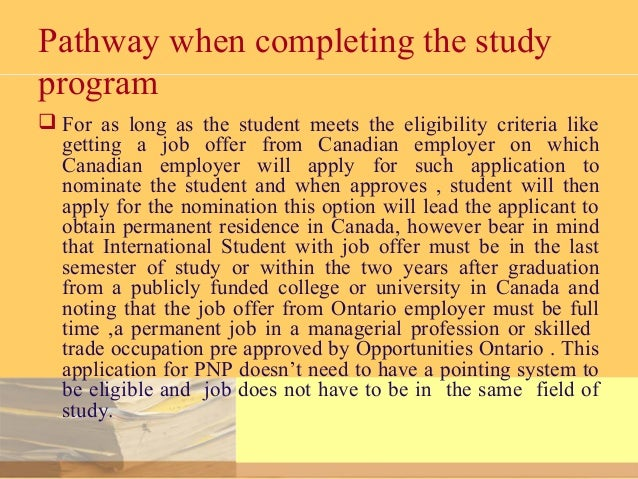 how to apply for bridge open work permit in canada