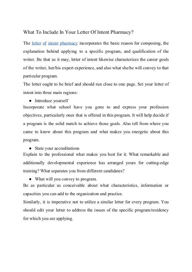Letter Of Intent For Internships from image.slidesharecdn.com