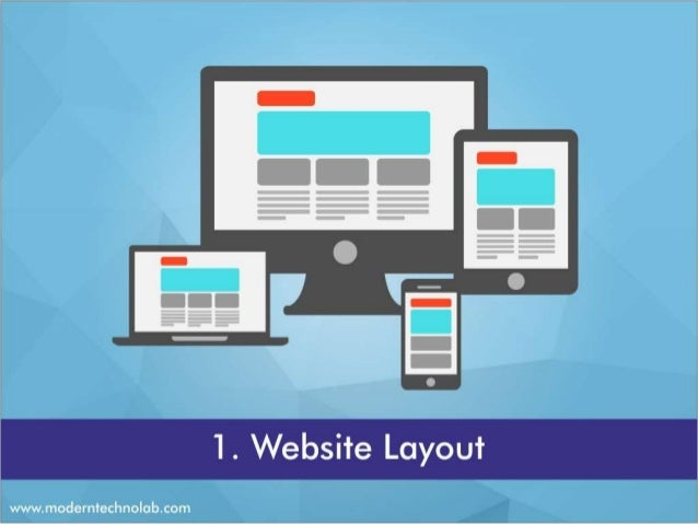 Useful Tips to Improve Your Web Design Slide 2