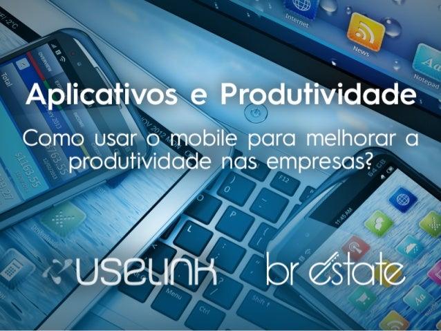 ApllcahvaseProduhvidade A  Cama usar armabile para melhorar a produtividade nas empresas?    O t¡ x) /  ;O l . fi  A .   a...