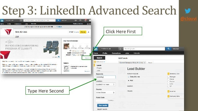 how to ask someone on linkedin for a job