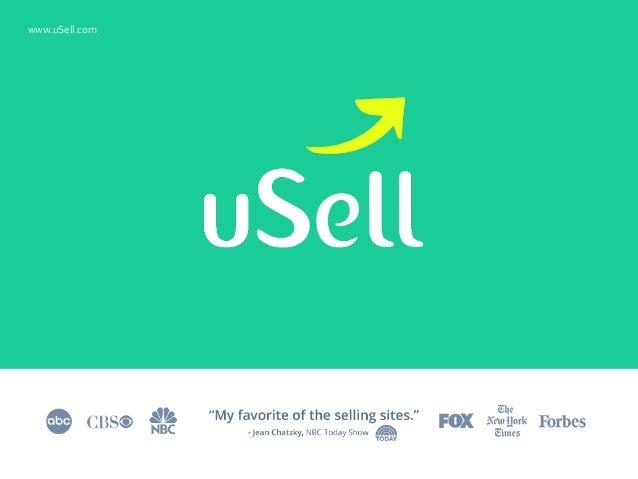 www.uSell.com