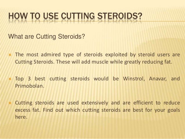 Steroids For Fat Loss 118