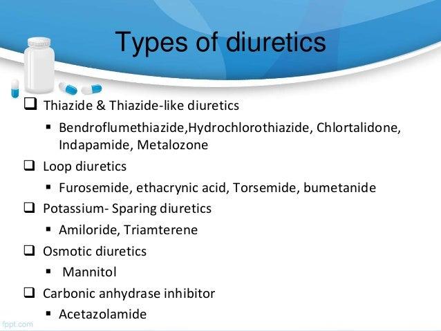 Use of diuretics in congestive heart failure. pptx