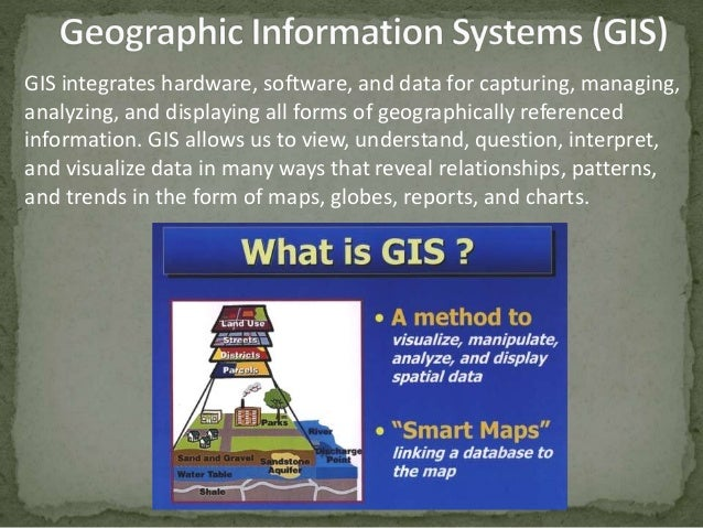 Use of gis and social media in knowledge management systems for ecoto…