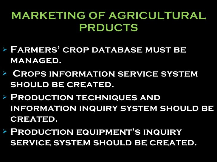 "a marketing analysis of farmlogs and the relation between agriculture and technology According to ceo and co-founder of farmlogs jesse vollmar, the  ""we analyze  fields all around the us all season long  further hiring, and to make its  technology known to even more row-crop farmers  the fda has just given the  go ahead for swedish app natural cycles to market itself as a form o."