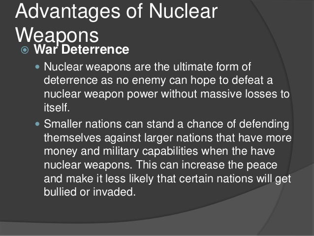 essay on nuclear energy and advantages and disadvantages