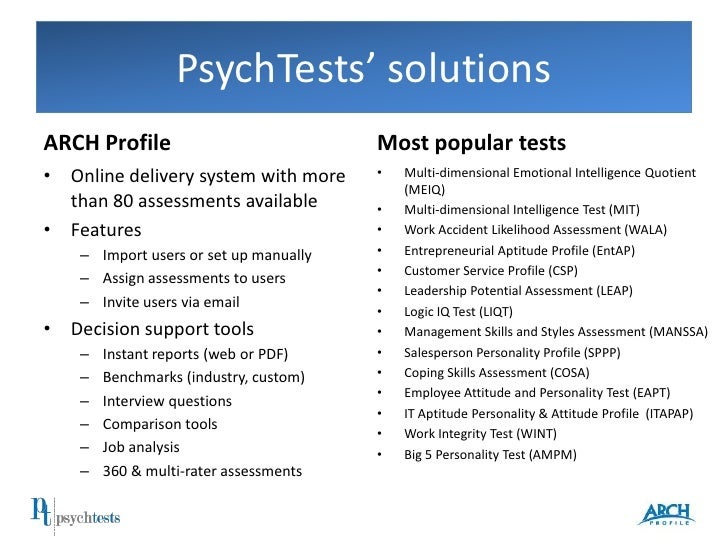 Iq test job interview use of personality tests in hrm top for Visual merchandiser interview questions