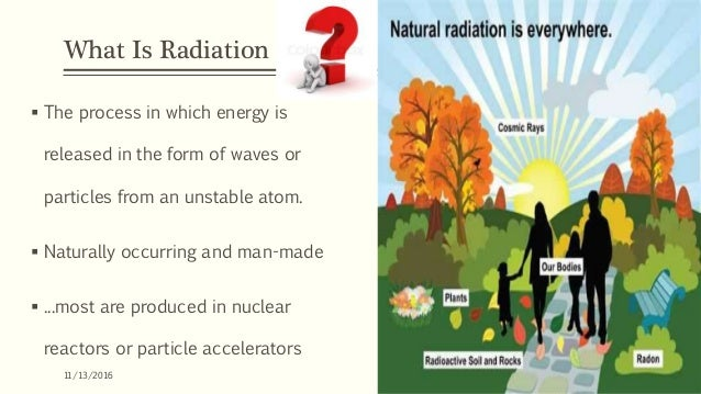 Infrared Waves Examples Uses of radiation to m...