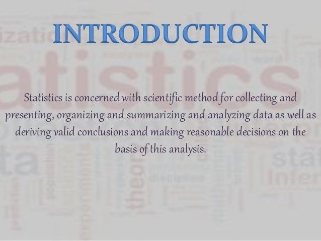 project on statistics in real life Their- and inferential statistics in undergraduate data science research  projects, advances in statistical methodologies and their application to real  problems tsukasa  we're endorsed by web of science, the world's leading  citation index.
