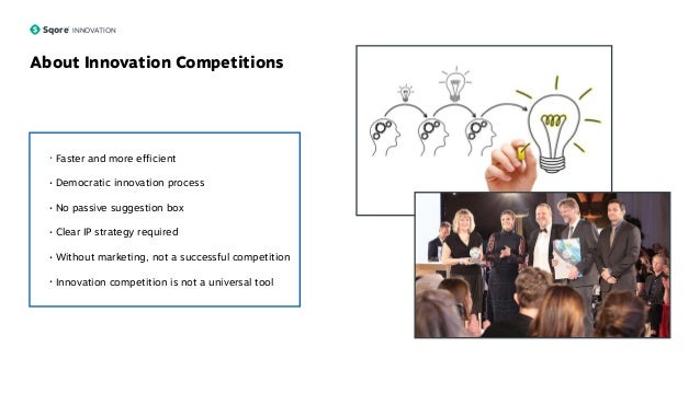 Use open innovation and competitions to accelerate your innovation pr…