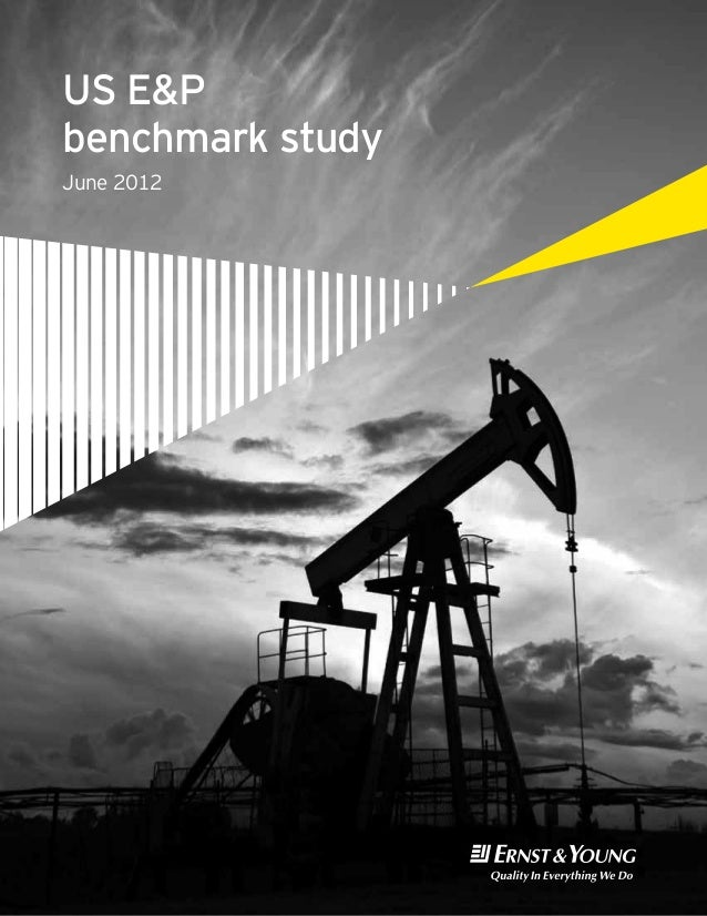 US E&P benchmark study June 2012