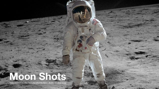 @sophiedennis Moon Shotshttps://commons.wikimedia.org/wiki/File:Aldrin_Apollo_11_original.jpg
