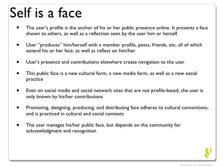 user competencies of social media user  33