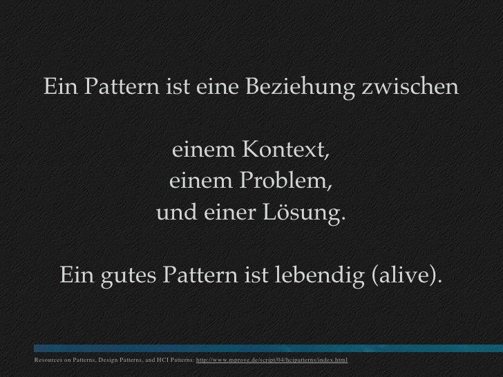 User Experience Engineering oder What's Love Got To Do