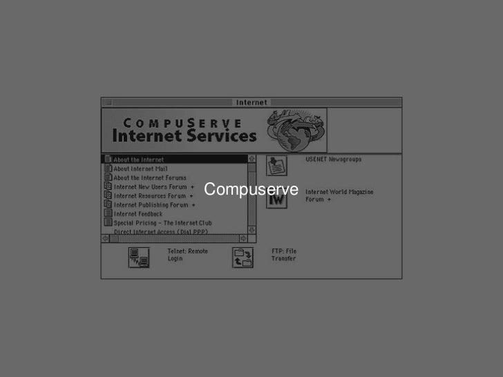 Compuserve<br />