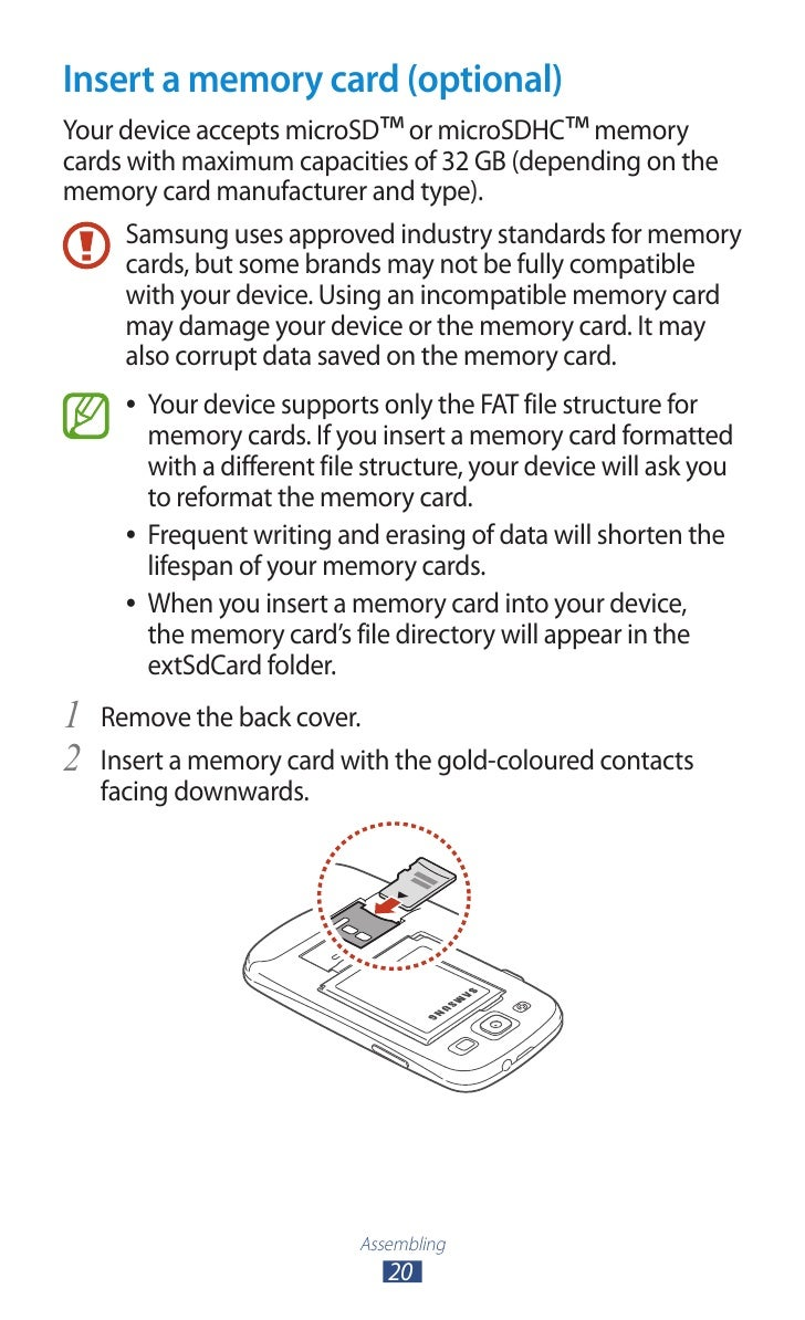 samsung galaxy s3 user manual pdf