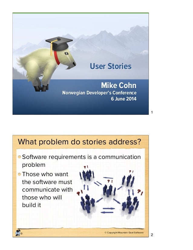 how to create user stories in agile