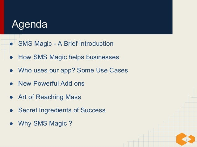 Optimise your Business Communication with SMS Magic Interact