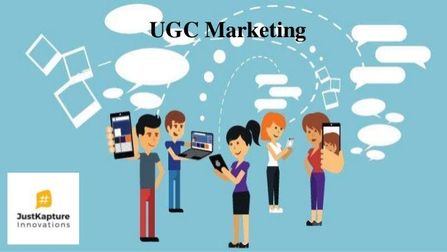 UGC Marketing