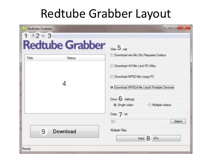 redtube mp4 download