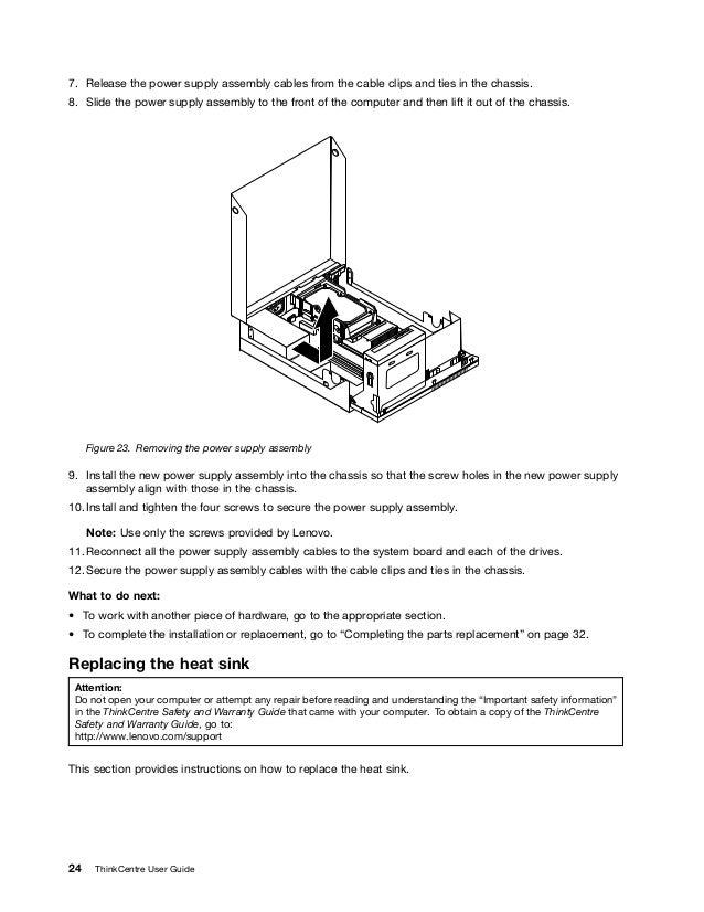 User guide desktop_sff2