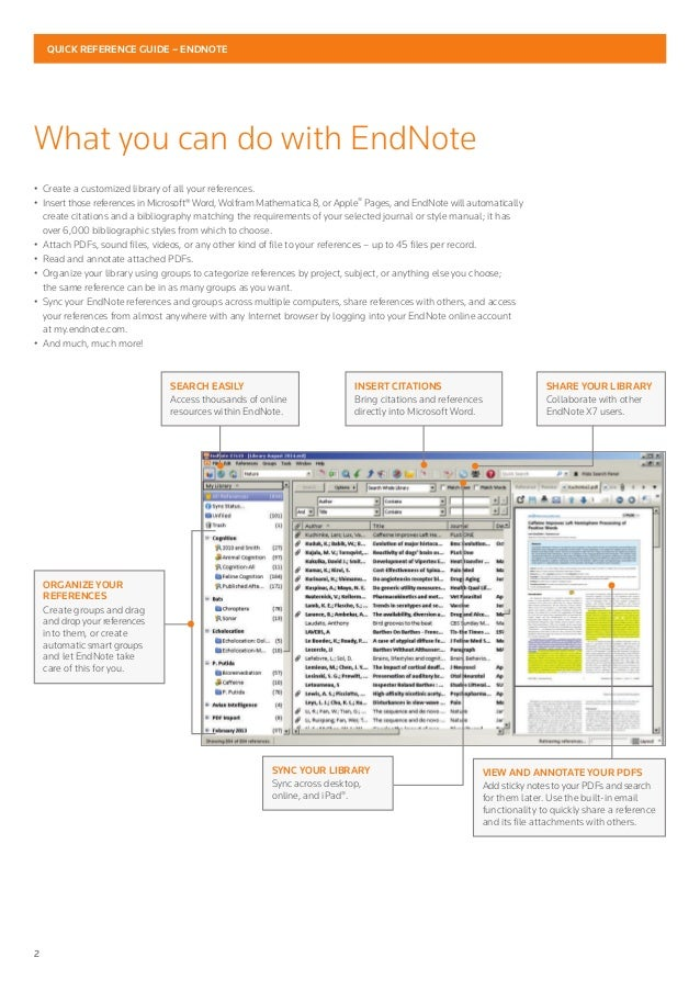 Userguide endnote Slide 2