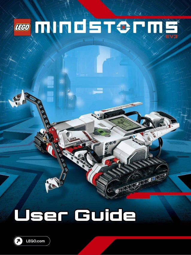 user guide lego mindstorms ev3 10 all enus 2 rh slideshare net lego mindstorms user guide pdf lego mindstorms education user guide