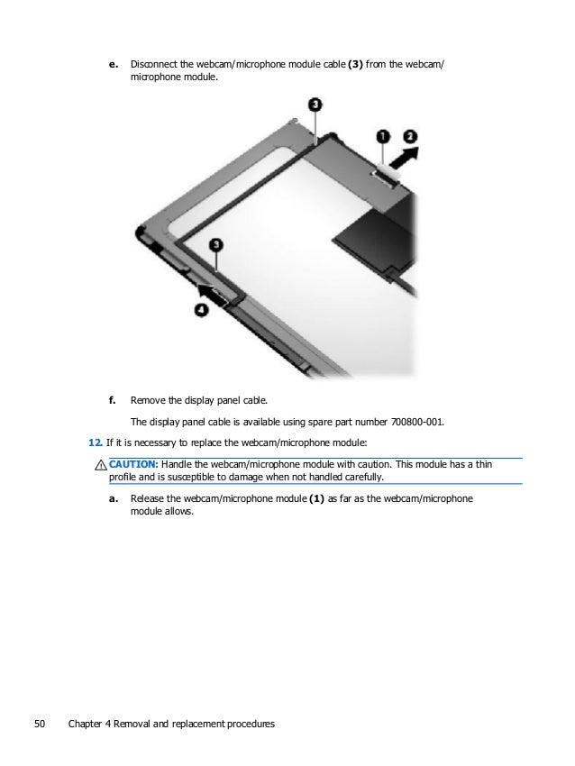 Dorable Datasheet Webcam Pavilion Dv7 Pin 5v Embellishment ...