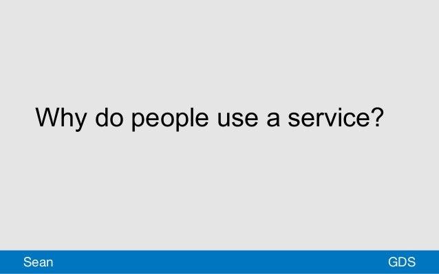 ConCon Manchester: user journeys for services Slide 2