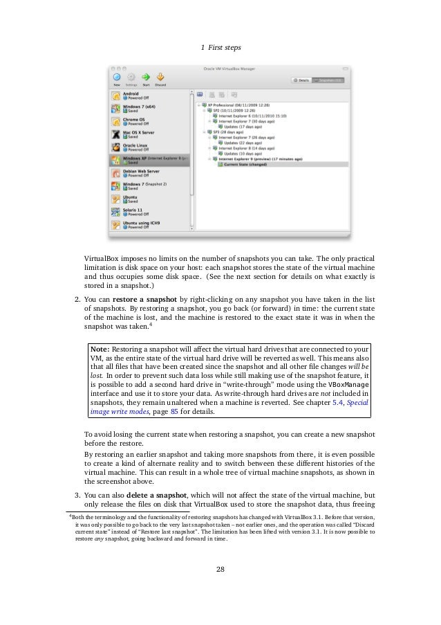 oracle vm virtualbox user manual rh slideshare net oracle vm virtualbox user manual pdf oracle virtual machine user guide