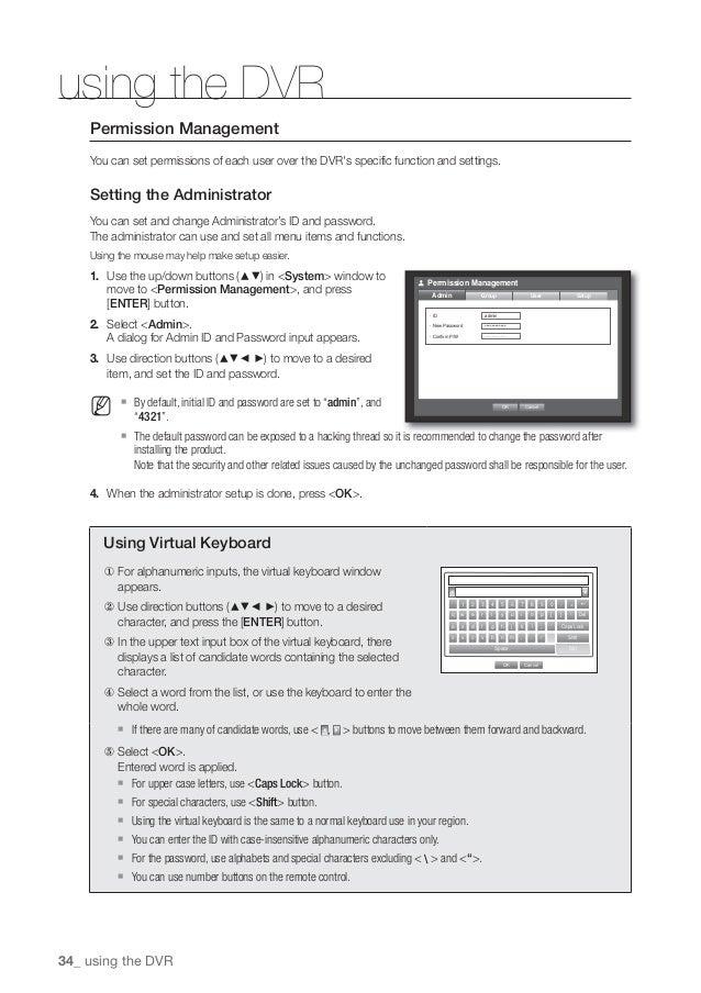 User manual sde-3001-3003-english_web-0720